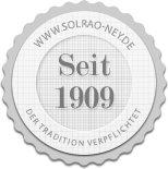 August Solaro GmbH - Der Tradition verpflichtet seit 1909